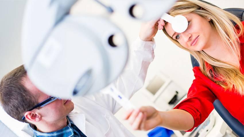 10 claves para cuidar tus ojos
