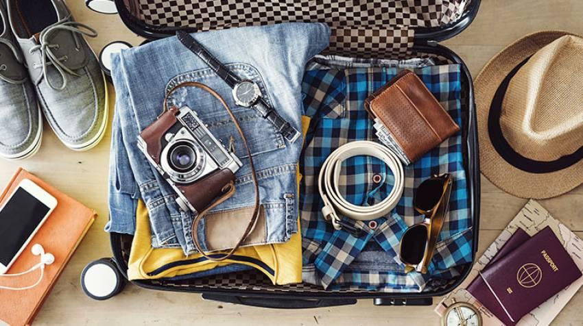 Claves del buen viajero, descansa e hidrátate bien