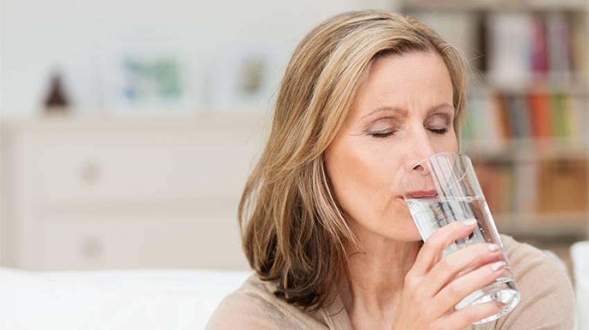 Para tener buena memoria recuerda hidratarte