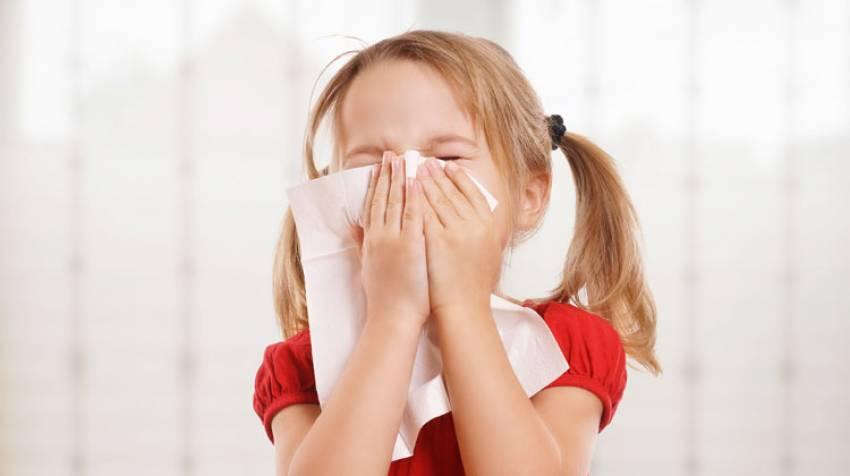 Cómo detener una hemorragia nasal