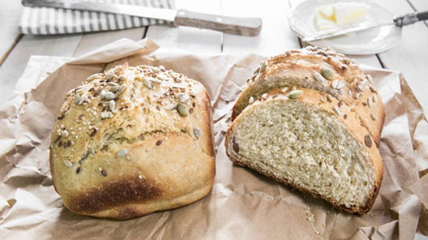 Come pan a diario ¡Te ayuda con tu peso!