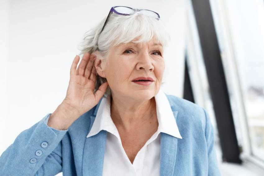 Combate la pérdida auditiva