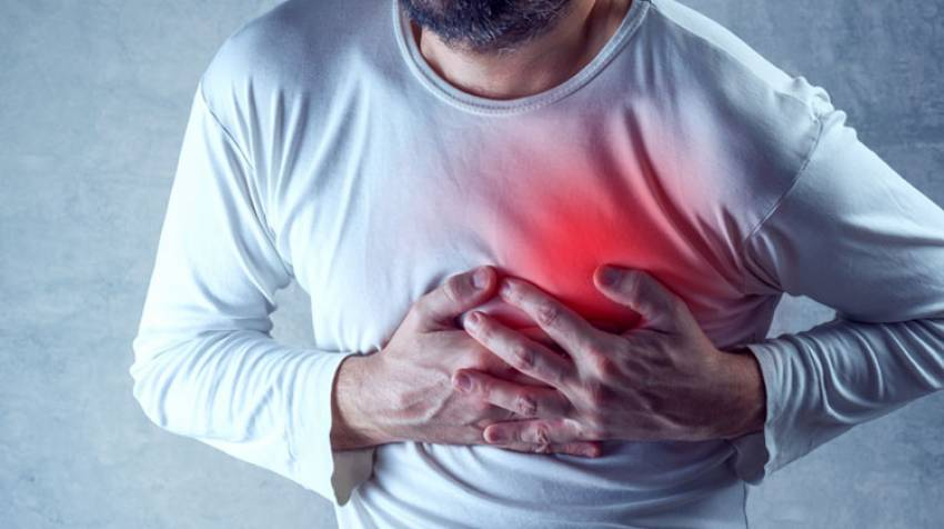 dieta para personas con infarto