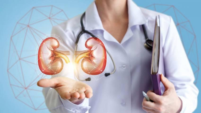 Litiasis urinaria ¿Piedras dentro del cuerpo?