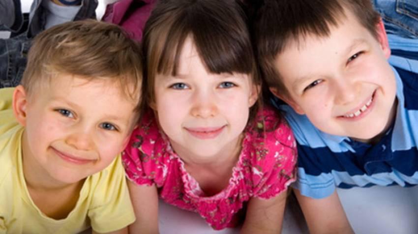 Niños hiperactivos: Detéctalos y actúa