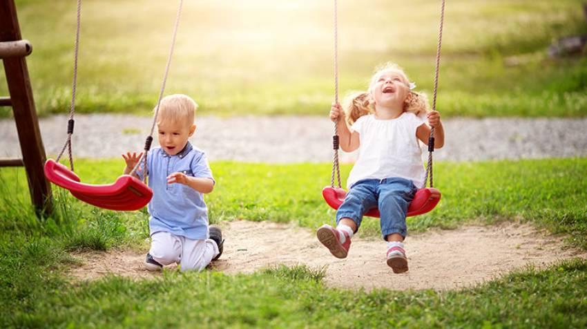 El ocio de los niños ¿Por qué es tan importante que jueguen?