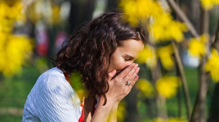 Alergia al polen ¡Supérala esta primavera!