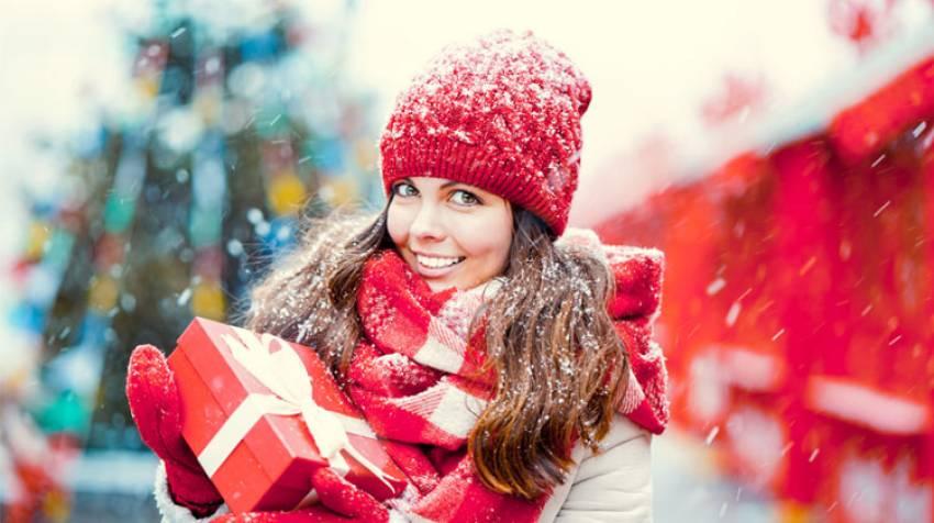 Ilusiónate estas Navidades ¡Disfrútalas al máximo con lo mínimo!