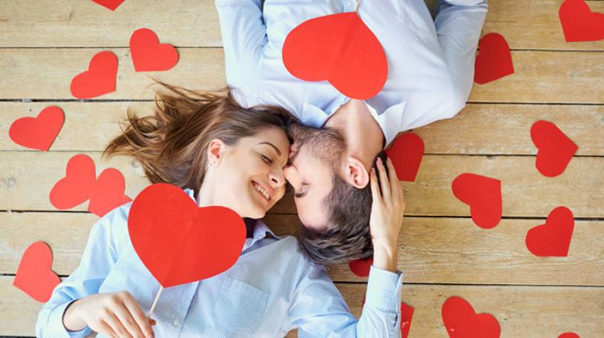 Amar mejora seriamente tu salud