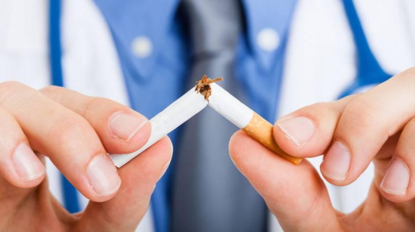 ¿Aún no has dejado de fumar?