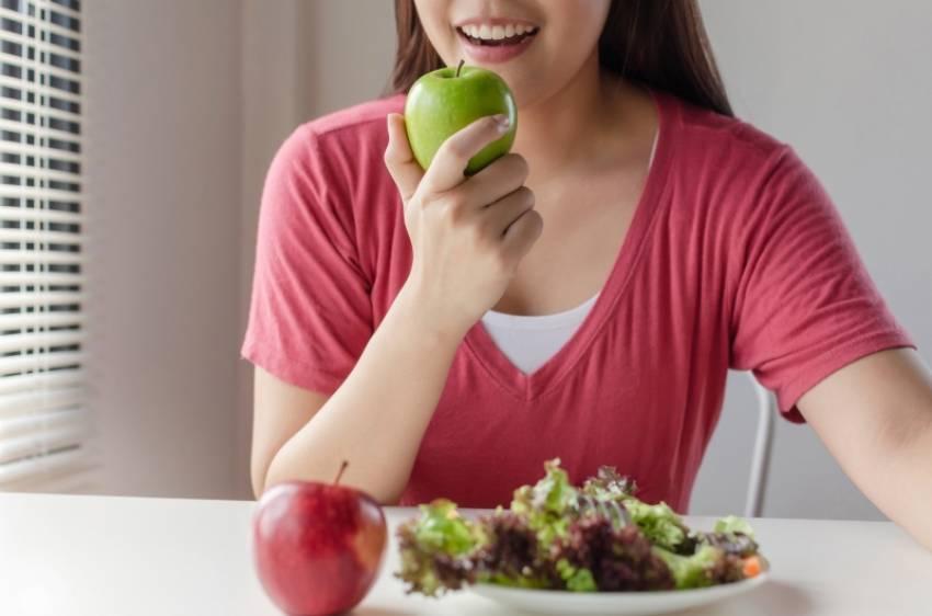 Colesterol, bájalo de forma natural