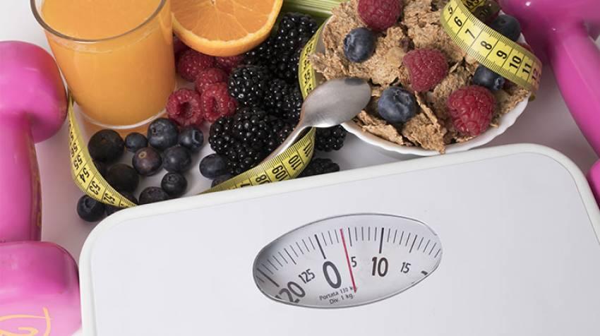 Adelgazar. Pierde peso sin perder salud