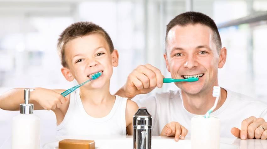 Ocho motivos para cuidar tus dientes