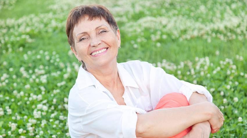 Menopausia: Empieza otro periodo