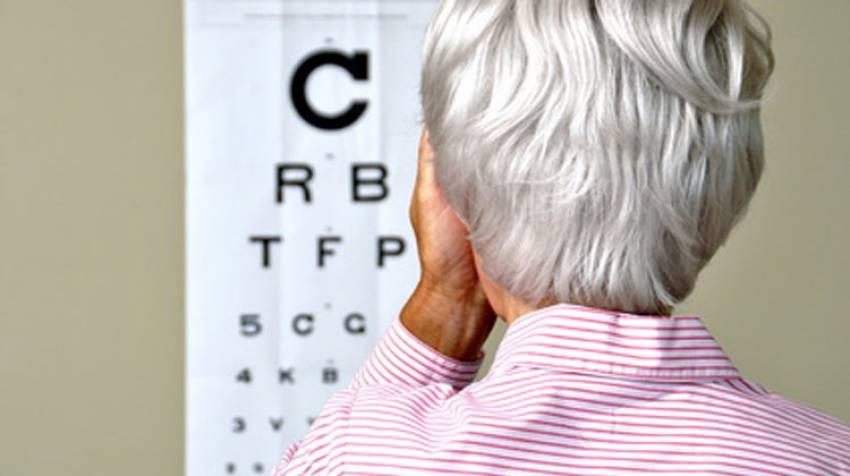 Glaucoma: Controla tu presión intraocular