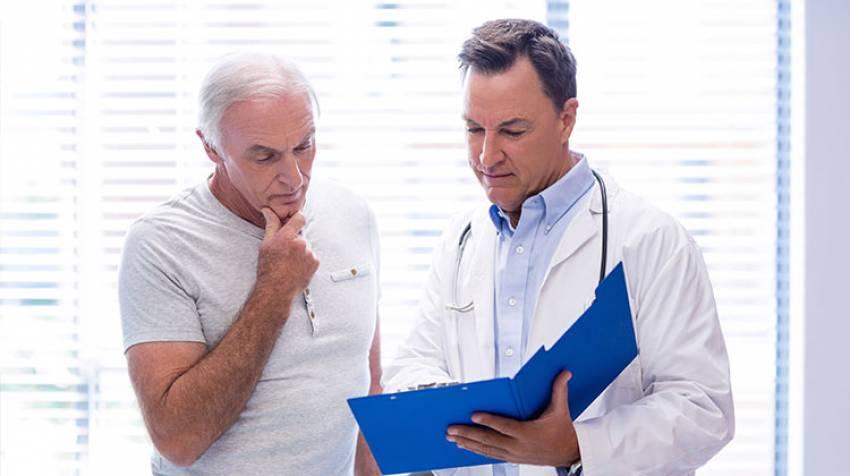 Cáncer de próstata¿Acabará con él una inyección?