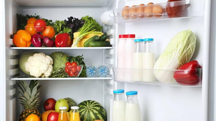 ¡Los alimentos saciantes! Tus cómplices para adelgazar
