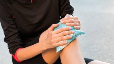 Frío & Calor: Alivio para los músculos