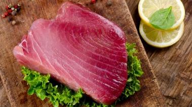 Atún: El rey de los pescados azules