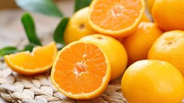 Naranja: Siempre en tu despensa