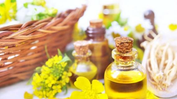 Aceites vegetales: Ayudan a tu piel a regenerarse
