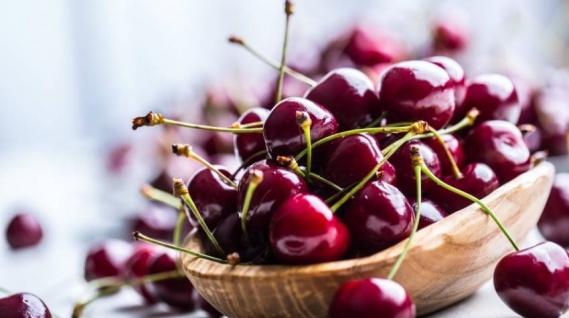 Virtudes de la cereza