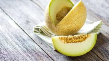 Alimento top: melón