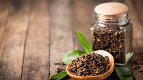 Clavo de olor: El aroma de tu salud